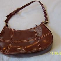 Xoxo- Handbag - Purse - Brown Photo