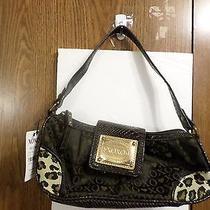 Xoxo Handbag Wild Thing (Brown) New With Tags  Photo