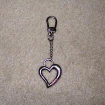 Xoxo Heart Charm  Photo