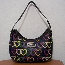 Xoxo Hearts Handbag Photo