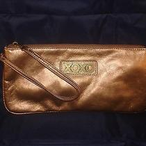 Xoxo Metallic Wristlet Photo