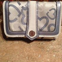 Xoxo New Wallet Photo