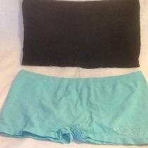 Xoxo  Panties Womens Boy Short Underwear Plus Size 3xl New Photo