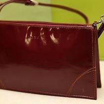 Xoxo Purse Small Shoulder Bag Burgundy  Purse  Photo