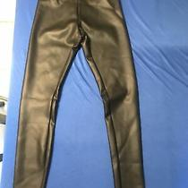 Xs Express Faux Leather Pants New With Tags Photo