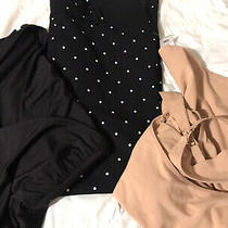 Xs Petite Maternity Lot of 3 New Auden Old Navy  Photo