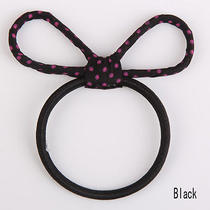 Xss Men & Girls Pretty Natural  Ear Ring Hairpin Clip / Hairband Photo