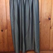 Xxl Army Green Skirt Photo