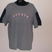 Xxl Reebok Shirt 16 Photo