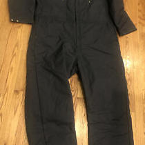 Xxl Wearguard Insulated Coverall's Mens Work Winter Airborne Express  Photo