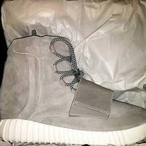 Yeezy 750 Boost Adidas Ds Sz 9  Photo