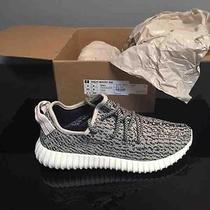 Yeezy Boosts 350  Out of Box  Photo