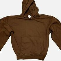 Yeezy X Gap Hoodie Brown Medium Sold Out  Brand New in Hand  Yzy 21 Photo