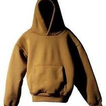 Yeezy X Gap Hoodie Size Adult Medium Light Brown Brand New W/tag Kanye West Yzy Photo
