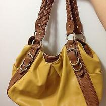 Yellow Handbag Photo