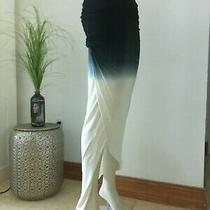 Yfb Nwot Ombre Skirt Can Be Worn as Dress Size S Photo