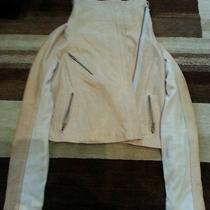 Yigal Azrouel Leather Jacket Photo