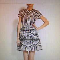 Yigal Azrouel Mahlia Kent Dress -- New With Tags Size 10 Photo