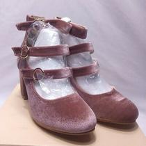 Yoki Womans Shoes Gamila-14 Blush Size 10 New With Box Fast Ship Heels Fashion Photo