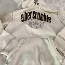 You Guys Have No Idea How Soft the Abercrombie Kids Hoodie Super Heavy and Comfy Photo