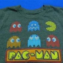 Youth Pac Man Game Over T-Shirt Tee Gap Kids Photo