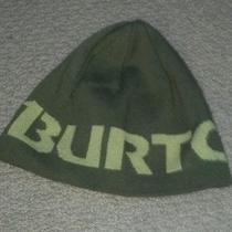 Youth Size Burton Winter Hat  Photo