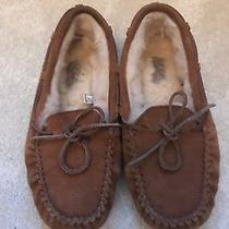 Youth Ugg Slippers Size 2 Photo