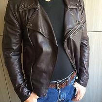 Ysl  Jacket Motorcycle Photo