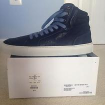 Ysl Malibu Sneakers Photo