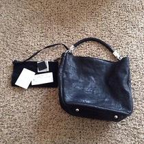 Ysl Roady Sac Handbag Sting Ray Handle Photo