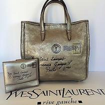 Ysl Y Mail Tote Photo