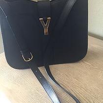 Ysl  Yves Saint Laurent Medium Shoulder Bag Photo