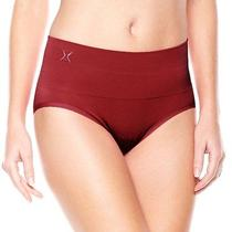 Yummie by Heather Thomson 3-Pack Seamless Briefie-Nude/midnight/port-L/xl-Nwt Photo