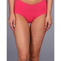 Yummie Skinnies Eli Shapewear Briefie Panty Sz Xl Pink Yt2-145  New 18 Photo