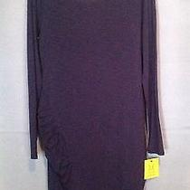 Yummie Tummie by Heather Thomson Violet Dress - Violet - Large - Nwt Photo