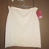 Yummie Tummie Colleen Skirt Slip for Dress Shape  Pink Xl Black Yt3-059 New44 Photo