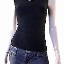 Yummie Tummie New Stephanie Seamless 2-Way Tank Womens M/l Cami Top Chop 6gigzg1 Photo