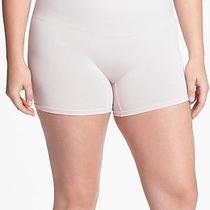Yummie Tummie Nina Shaping Shorts Light Pink Double Xl Triple Xl Nwot  Photo
