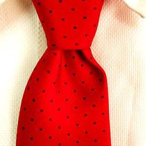 Yves Saint Laurent 100% Silk Tie (15015) Photo