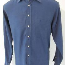 Yves Saint Laurent 16 1/2 Men's Dress Shirt Photo