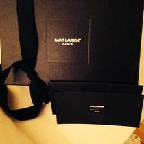 Yves Saint Laurent Box Photo