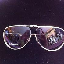 Yves Saint Laurent Glasses Photo