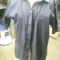 Yves Saint Laurent Mens Shirt Size M Photo
