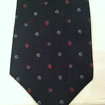 Yves Saint Laurent Mens Tie Awesome Photo