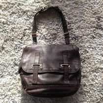 Yves Saint Laurent Sac Besace Handbag Photo