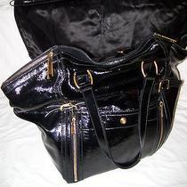 Yves Saint Laurent Shoulder Bag Purse W/original Storage Bag Ysl  Photo