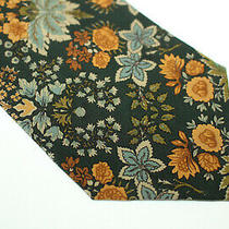 Yves Saint Laurent Silk Tie Made in Italy F6061  Man Photo