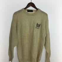 Yves Saint Laurent Sweater Sheer /-/wool/ivo Photo