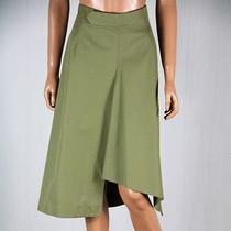 Yves Saint Laurent Womens Skirt Size 42 Photo