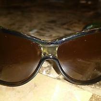 Yves Saint Laurent Ysl 6183/s Ladies Sun Glasses Photo